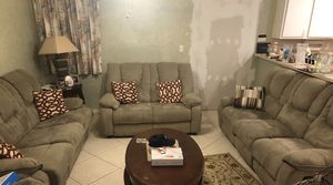 Four Piece Living Room Set for Sale in Miami, FL