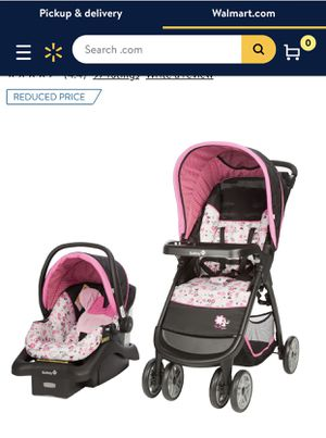 Car seat for Sale in Schaumburg, IL