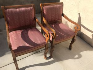 Antique Chairs for Sale in Los Angeles, CA