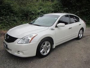 2011 Nissan Altima for Sale in Shoreline, WA
