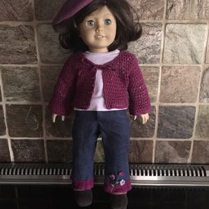 American Girl Doll - Lindsey Pleasant Company for Sale in Gilbert, AZ