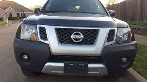 2013 NISSAN XTERRA for Sale in Mesquite, TX