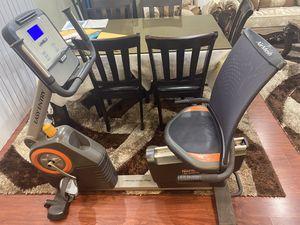 NORDICTRACK AUDIO RIDER R400 better than treadmill for Sale in Diamond Bar, CA