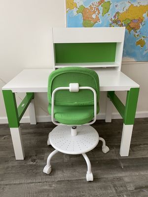 IKEA Kids table&chair for Sale in Los Angeles, CA