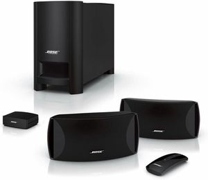 Bose CineMate II digital home theater system for Sale in Portland, OR
