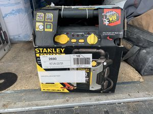 Stanley Fat MAX Jump Starer for Sale in Indianapolis, IN