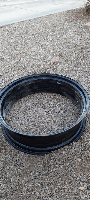 "Fire Pit 36"" diameter 12"" high for Sale in Maricopa, AZ"