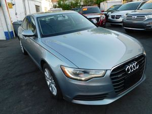 2015 Audi A6 for Sale in Elizabeth, NJ