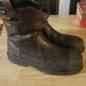 Caterpillar Steel Toe Mens Boots for Sale in Lake Stevens, WA