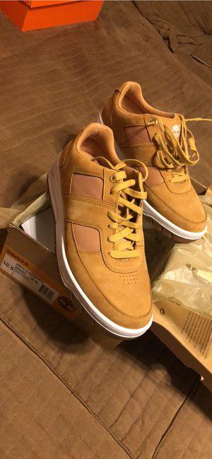 Men's Timberland sneaker for Sale in Sunbury, PA