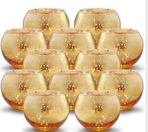 Votive Candle holder for wedding and party 12 pcs for Sale in Rancho Cucamonga, CA
