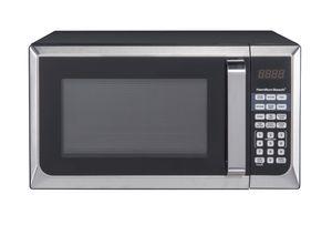 Hamilton Beach .9 cubic microwave for Sale in Las Vegas, NV