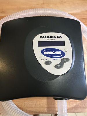 CPAP machine Polaris EX in good condition !! for Sale in Vernon, CA