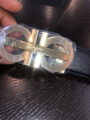 ferragamo belt for Sale in Silver Spring, MD