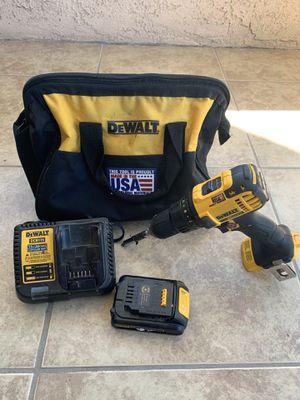 DeWalt Tools for Sale in Riverside, CA