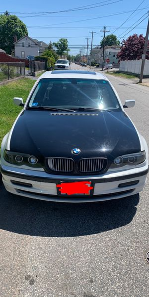 2004 BMW 330xi for Sale in Pawtucket, RI