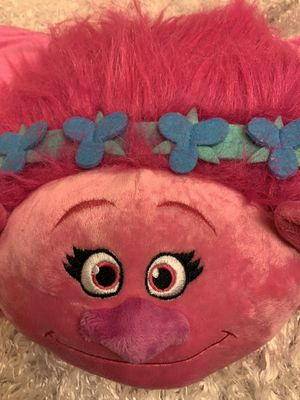 Trolls Pillow Pets for Sale in Aurora, CO