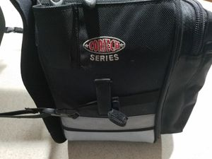 Cortex sport bike bags with magnetic tank bag for Sale in St. Cloud, FL