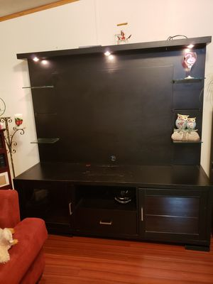 Tv stand for Sale in Foley, AL