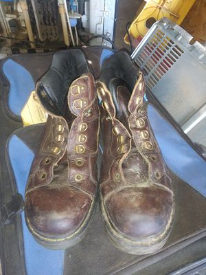 Doc Martins for Sale in San Angelo, TX
