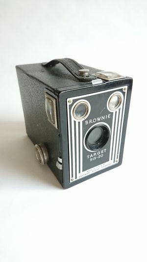 Kodak Brownie Box Camera for Sale in Houston, TX