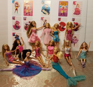 Fashion Barbie Bundle for Sale in North East, MD