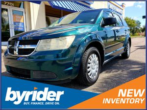 2009 Dodge Journey for Sale in Pinellas Park, FL