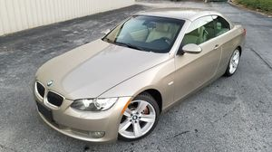 2007 BMW 3 Series for Sale in Lawrenceville, GA