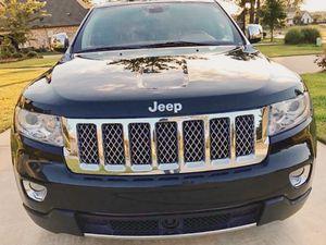 2012 Jeep Grand Cherokee w / Everythingworks for Sale in Salt Lake City, UT