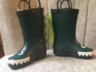 Carter rain boots for Sale in Stone Mountain,  GA