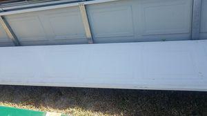 Garage door panels for Sale in Dallas, TX