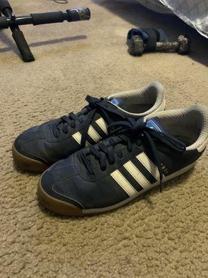Blue Adidas size 10 for Sale in San Bernardino, CA