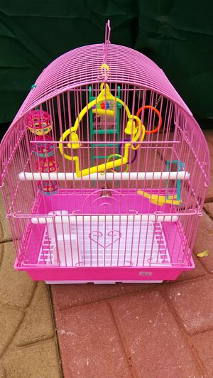 Nice bird cage for Sale in Queens, NY
