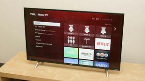 "32"" Tcl Roku smart tv for Sale in Westland, MI"