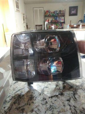 07-13 Silverado headlights for Sale in Everett, WA