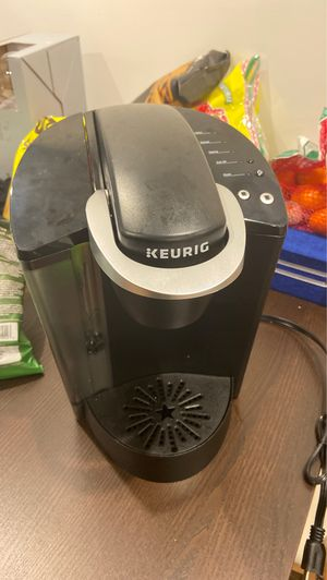 Keurig 3-button for Sale in Brooklyn, NY