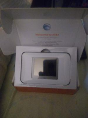 Brand New! At&t Unite (Portable Hotspot) for Sale in Washington, DC