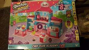 Shopkins Chef Club Academy for Sale in Pittsburgh, PA