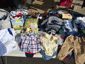 Baby items for Sale in Fullerton, CA