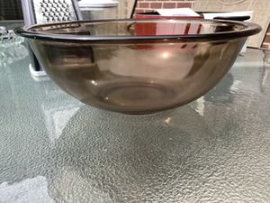 Pyrex Glass bowl for Sale in Dearborn, MI
