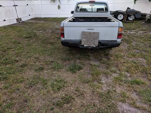 1996 Tacoma for Sale in Riverview, FL