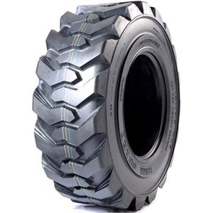 1x bobcat tire skid-steer cut 15-19.5 $380 no bargain price firm no reply if you bargain for Sale in San Bernardino, CA