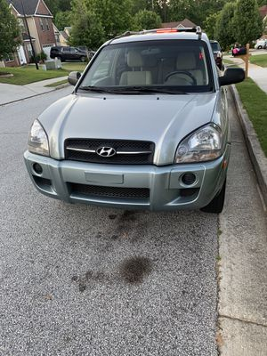 2007 Hyundai Tucson for Sale in College Park, GA