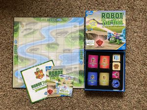 Robot turtle board game for Sale in Shorewood, WI