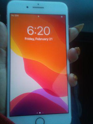 iPhone 8 plus for Sale in Abilene, TX