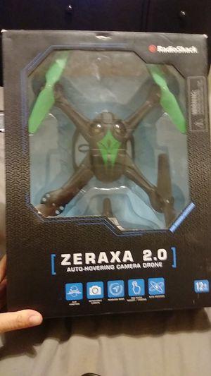 Zeraxa 2.0 auto hovering camera drone for Sale in Riverside, CA