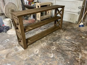 Console table for Sale in Modesto, CA