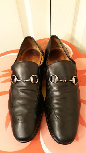 Gucci Men's Shoes for Sale in Sugar Land, TX