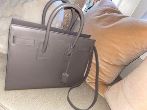 saint laurent bag for Sale in Bellevue, WA