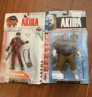 McFarlane akira Figure Toy Spawn for Sale in Queens, NY